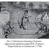 146. Картографічні зйомки в Галичині. 1790 р.