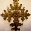 179. Ремісничий виріб – хрест