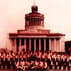 """477. Ансамбль """"Дністер"""" в Києві на ВДНГ, серпень 1981 року"""