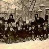 411. Зимове дозвілля, 50-і роки