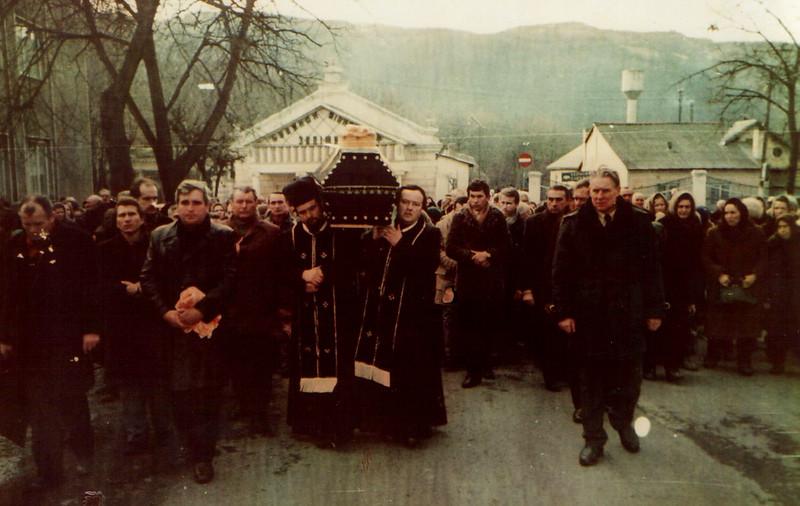 469. Похорон Владики Якова Тимчука в Заліщиках