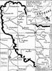 696. Карта Тернопільського воєводства