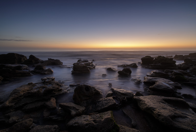 Atlantic Twilight