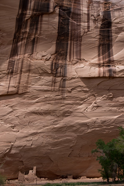 White House Ruins, Canyon de Chelly, AZ.