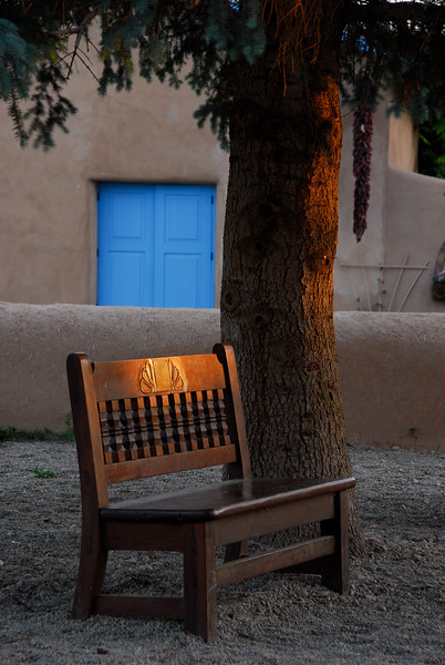 Ranchos de Taos, New Mexico