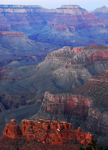 Grand Canyon, AZ.