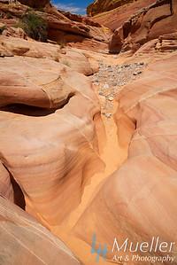 Pastel Canyon 8583