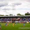 Sutton United v Portsmouth