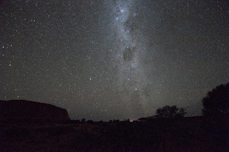 Ayers Rock/ Ulura, Australia