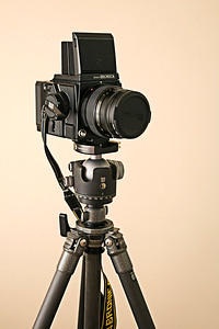 Bronica GS-1