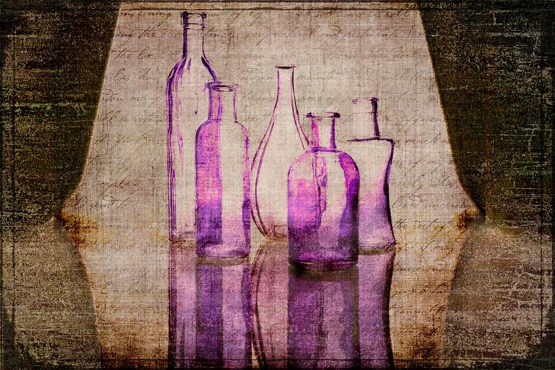 Bottles Study