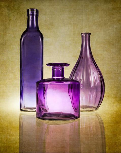 Bottles Study III