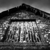 The Boathouse in Dougarie - Machrie, Isle of Arran . . . . #building #boathouse #stone #old #scotland #vsco #isleofarran #arran
