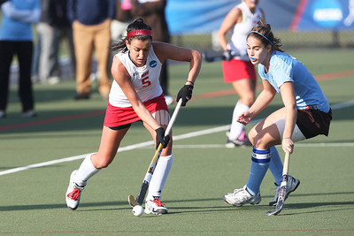 "Section I. ""Student Experience."" Women's Field Hockey"