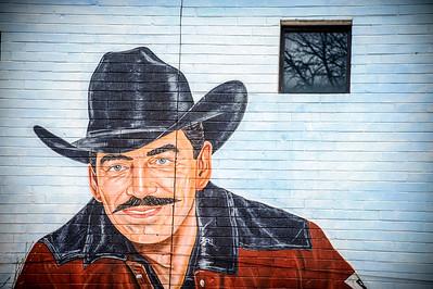 Pilsen Cowboy