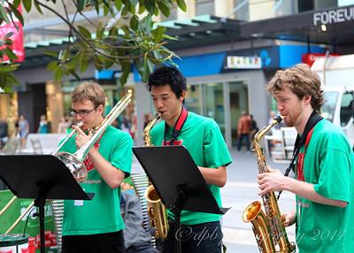 Street Entertainment
