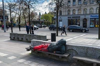Stockholm, April 2015
