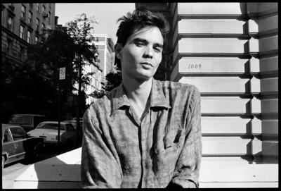 New York City, 1988.