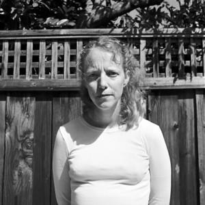 Emily, Burlingame, 2009.