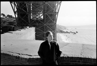 Harold, San Francisco, 1991.