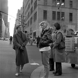 5th Avenue & 57th St., 1986.