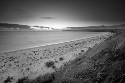 Mill Bay dawn