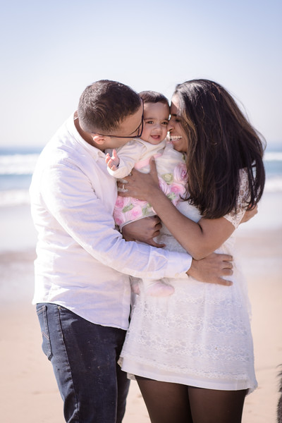 Sumeet's Family
