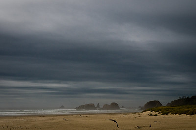 Oregon-Cannon Beach