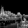 Nashville in Black & White 2