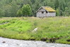 Geiranger Fjord - Geiranger - Abandoned farm