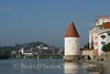 Passau - Salt Tower