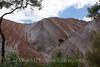 Uluru - Kuniya Walk - Muticjulu Watershed