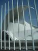Tenerife, Santa Cruse - Santiago Calatrava's Opera House