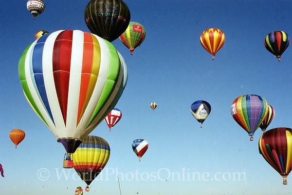 NM - Balloon Fiesta 2