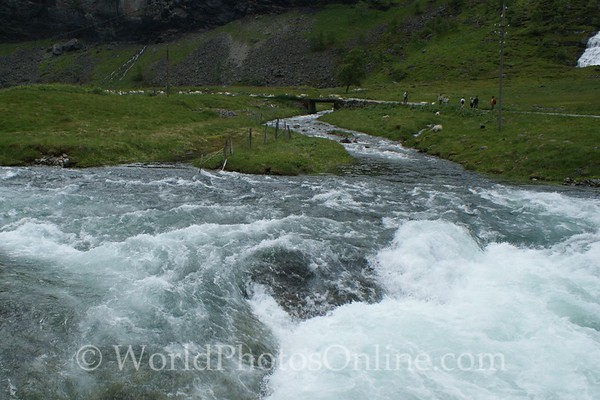 Flam Hike 16 - Flam River