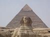 Cairo - Giza - Sphinx
