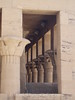 Philae Island - Temple of Isis - Temple of Inhotep