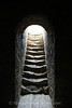 Vidin - Baba Vida Fortress - Stairs