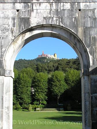 Sintra - Pena National Palace 2
