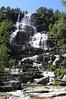Flam - Tvindefossen Waterfall