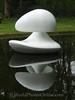 Kroller-Mullen Museum - Marta Pan - Sculpture flottante, Otterlo - Close-up