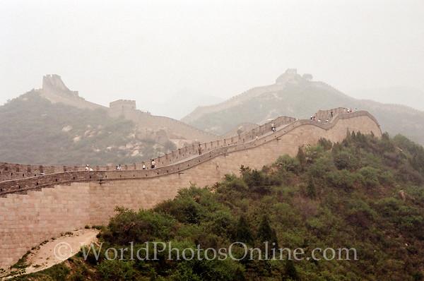 Beijing - Great Wall