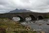 Skye - Bridge by Sligachan 2