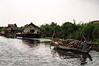 Tonle Sap Lake - Vietnamese Floating Village - House Boat 6