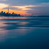 The Quiet Sunrise