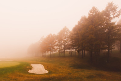 Fog on the Ninth