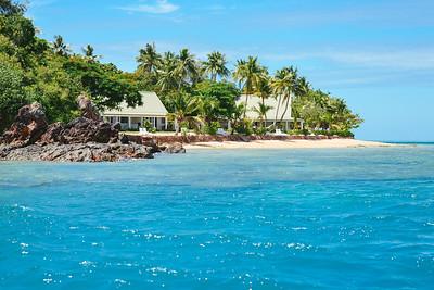Paradise Cottages