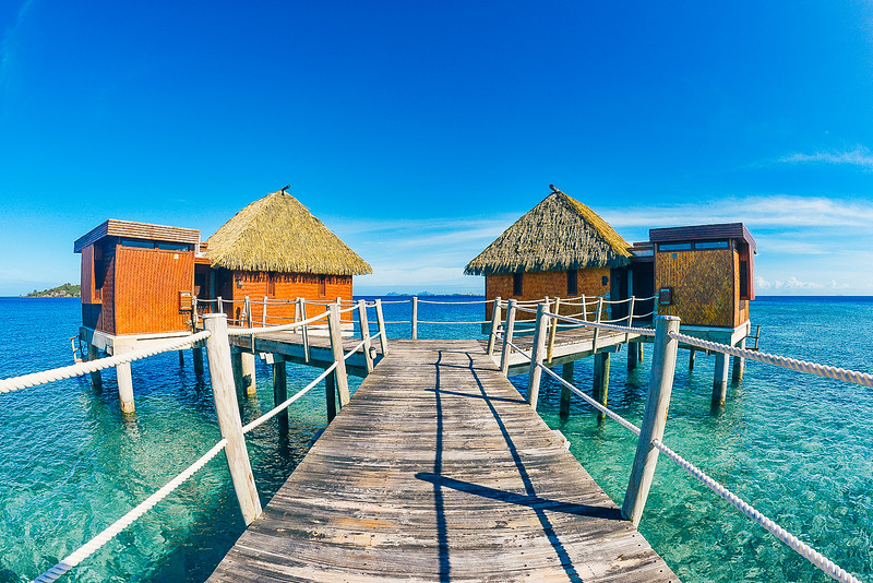 Twin Bungalows