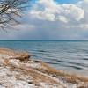 A Winter's Shore