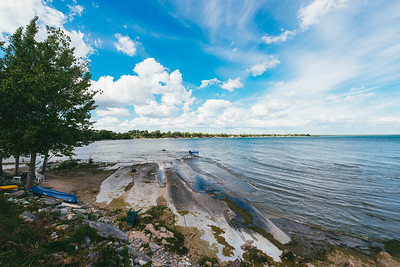Lake Erie Magic